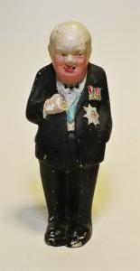 7.68.94 Churchill figure