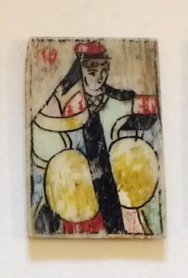 CM.1963.444 Queen of Hearts