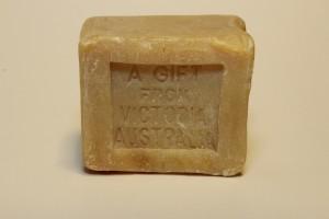 CM.2014.15 Soap